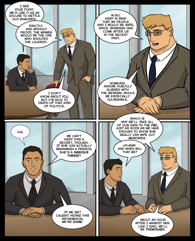 Comic for 27 August 2015: Don't play poker with Pat. Wait. No. That other game that doesn't sound like a dick joke.